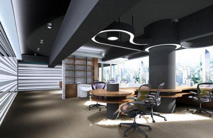 专家提出警告:办公照明不适合配白色办公桌 栖霞